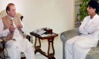 Nawaz can't face public if I break silence: Nisar
