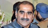 Ch Nisar has parted ways with PML-N: Saad