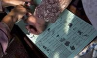 Why 'none of the above' ballot option is imp?