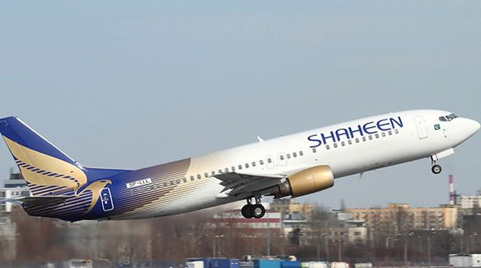Shaheen Airlines pays Rs910 million in outstanding tax