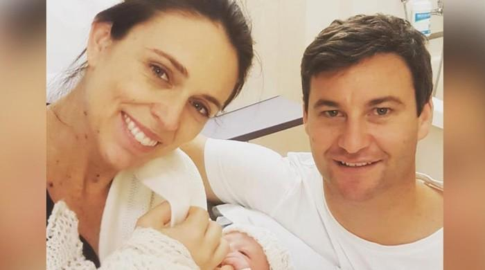 Political milestones for women after NZ premier gives birth