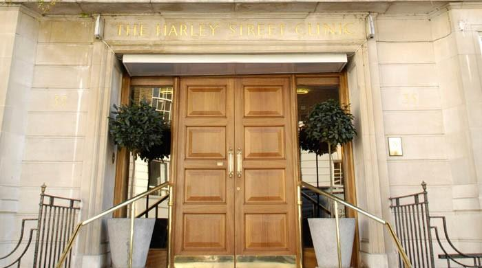 About The Harley Street Clinic
