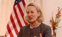 Ambassador Wells' testimony: US again puts Pakistan on notice for Taliban 'sanctuaries'
