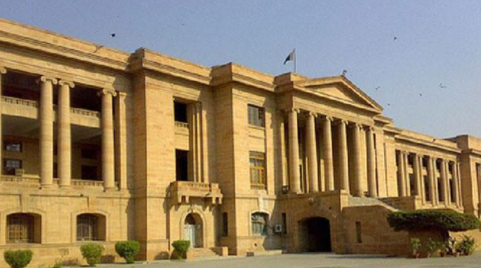 SHC throws out police reports on May 12 violence