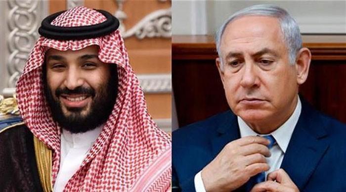 Saudi crown prince, Israeli PM hold secret meetings