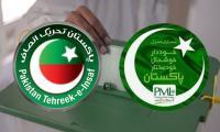 PML-N vs PTI: Pitched battles