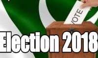 Forecasting elections