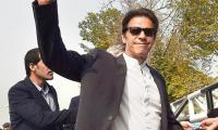 Imran allowed to contest polls from five constituencies