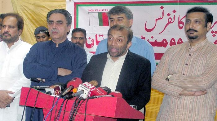 With Sattar back in race, MQM-P hopes to reclaim mandate