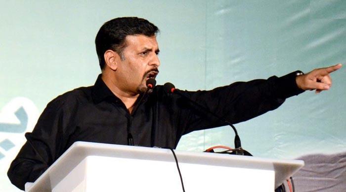 Mustafa Kamal faces tough contest in NA-253