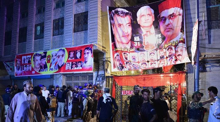 NA-31 Peshawar contest  : Yakatoot blast may fetch sympathy vote for ANP