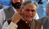 FIA issues red warrant for Dar's repatriation, SC told
