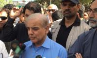Country to face loss if transparent elections not held: Shahbaz
