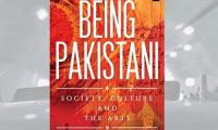 'Being Pakistani' challenges traditional nationhood narrative