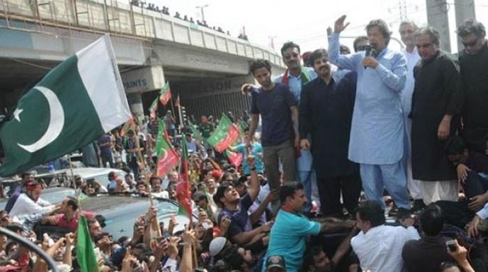Key factors in Karachi politics