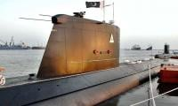 China building eight submarines for Pakistan