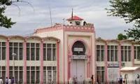 'Kholi No 1' of Adiala Jail