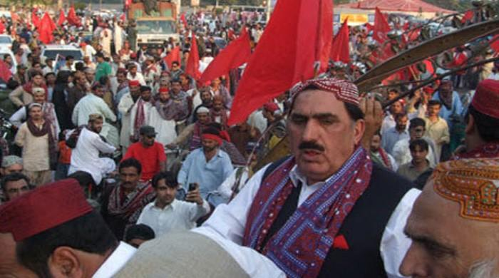 NA-250 likely to see tough competition between MMA and ANP candidates
