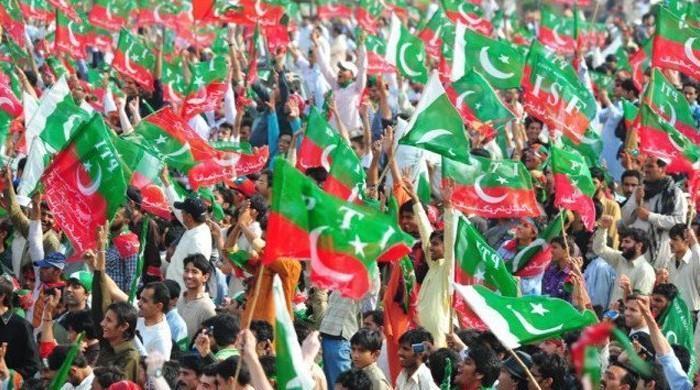 PTI main contender in five NA constituencies in Peshawar