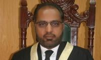 Judges' phones being tapped, lives under threat: Justice Siddiqui