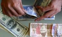 Who is responsible for rupee depreciation?