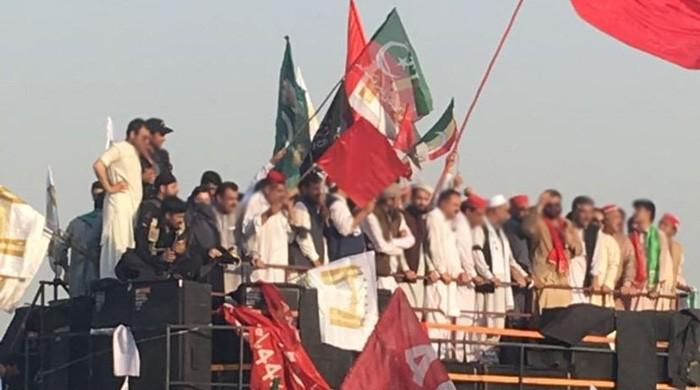 PML-N, ANP and PTI in tight race for NA-9 Buner