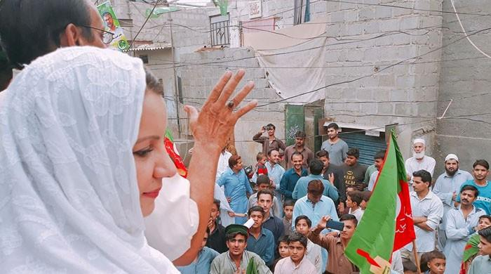 PTI can give Muttahida a run for its money in PS-128