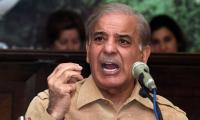 Imran's mind is empty like seats in his rallies: Shahbaz