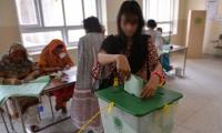 Polling agents, voters can't carry cell phones