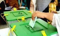 No mechanism to prevent pre-poll rigging