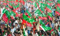PK-77: PTI trusts young blood against seasoned politicians