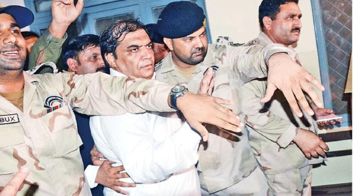 Hanif Abbasi case: How timing of decision deprives PML-N of its candidate