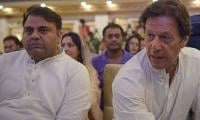 Plausible reasons behind dwindled turnout in PTI rallies