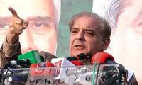 Nawaz ended darkness in country: Shahbaz