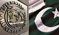 'IMF's bailout package not viable for economy'