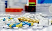 Drug prices frozen