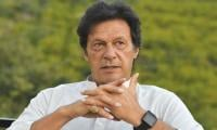 Imran tells UK he will bring back Pakistan's looted wealth