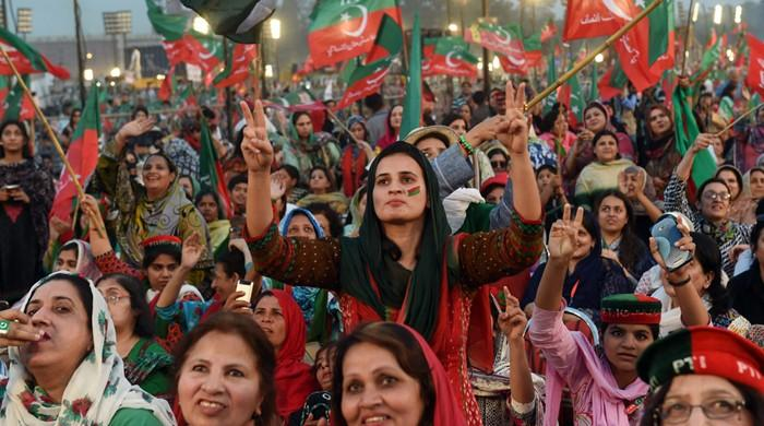 PTI plans to snatch key Karachi constituency from PPP