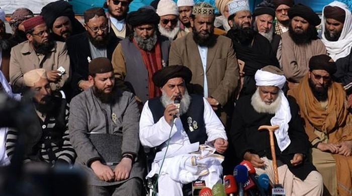 TLP looks set to become a long-term player in politics with demonstrated street power