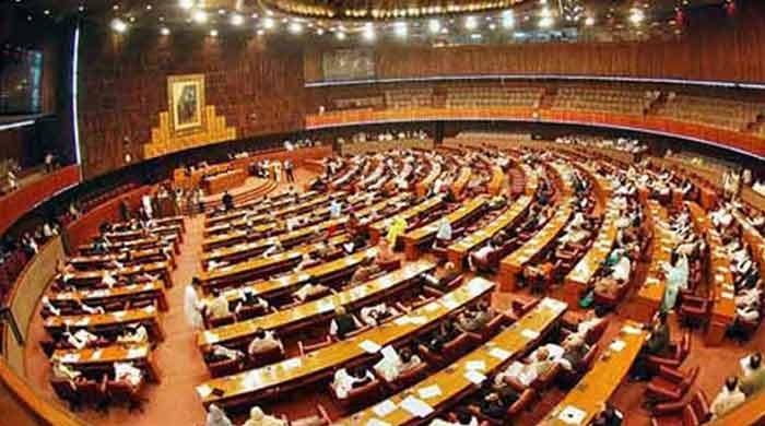 57pc ex-MNAs not to be part of upcoming parliament