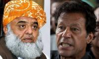 The Kaptaan and the Maulana