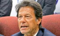 ECP demands signed apology from Imran
