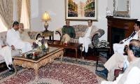 No compromise on Nawaz's narrative: PML-N