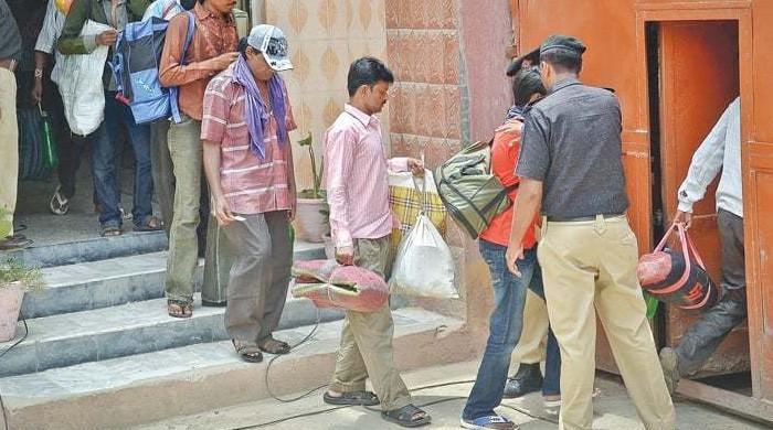 26 Indian fishermenreleased from Malir jail