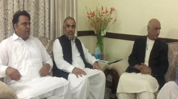 PTI seeks PPP's support for NA Speaker's election