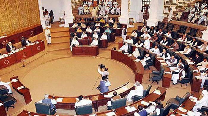 112 MPAs-elect to take oath today in KP Assembly