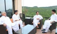 Imran intervenes to resolve intra-party differences in KP