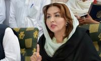 Asma Alamgir to move PHC today to seek vote recount in NA-27