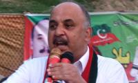 PTI man who defeated Shahbaz from Swat was confident of victory