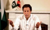 Imran Khan's blessings